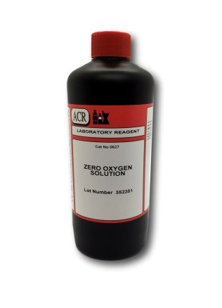 MA9070 - Zero Oxygen Solution (500ml bottle)