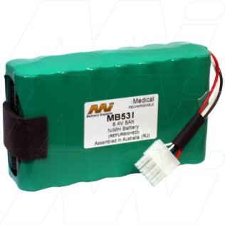 MB531 - Medical Battery