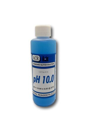 PH10-250 - pH 10,00 Buffer Solution, 250ml