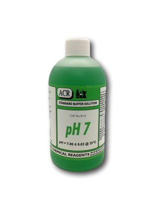 PH7-500 - pH7,00 Buffer Solution, 500ml