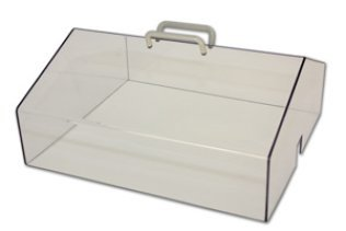 Polycarbonate lid for SWB20 series - PLS20
