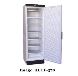 SP Upright Freezer, Solid Door, Door Lock -20 Degree (370L)