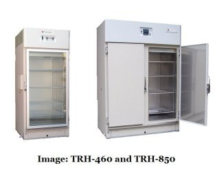 Temp/RH Cabinet 150L,1 Glass Door