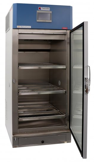 Temp/RH Cabinet 150L,1 Solid Door