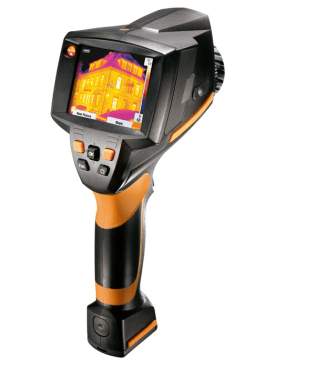 Testo 875-1i VersatileThermal Imager (Not suitable for human use) - 0563-0875-01