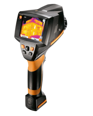 Testo 875-2i Set Versatile Thermal Imager (Not suitable for human use) - 0563-0875-03
