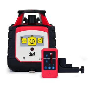 TUF HVB Horizontal/ Vertical Laser Level
