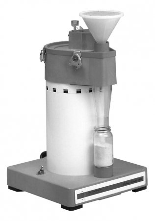 UDY Cyclone Sample Mill - IC-3010-019N