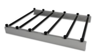 Universal Rack for Large Mixer/Incub - RR15