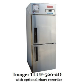 Upright Freezer, Dual Door, -20 Deg, 5 Shelves (520 Litre)