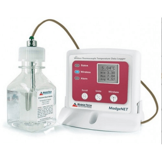 Vaccine Temperature Monitoring System (Vtms) Data Logger