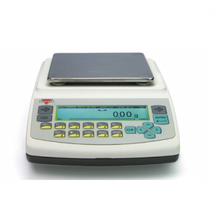 AGK Analytical Balance Series with Auto Calibration and Usb (1000G,2000G,3000 G,4000G) X 0.01 G