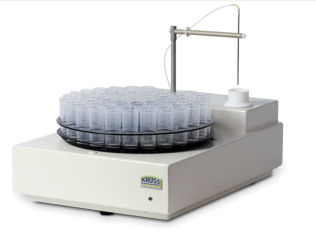AS80 Autosampler (18 or 36 Samples)