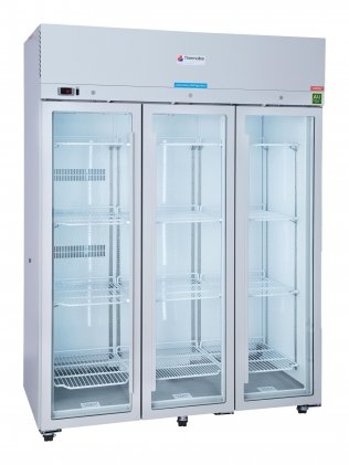 Lab Refrigerator. (1150 Litre) Digital Temperature Display