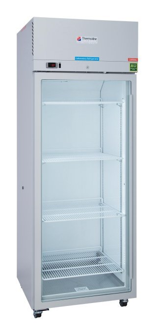 Lab Refrigerator. (520 Litre) Digital Temperature Display
