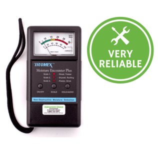 Moisture Encounter Plus Meter - IC-MEP