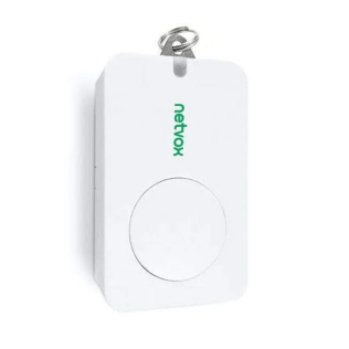 R312A LoRaWAN Wireless Emergency Button