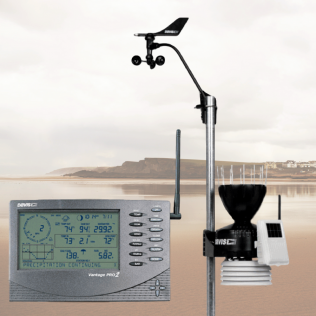 Wireless Weather Station & Data Logger Package