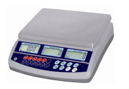 30kg x 1g Coin Counting Scale - IC-QCC-30