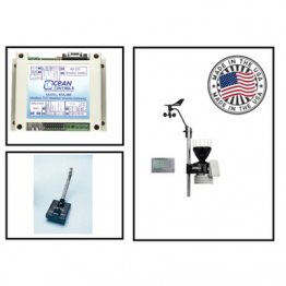 Vantage Pro2 Modbus Weather Station Kit