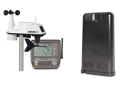 Weatherlink Live and Vantage Vue Wireless Weather Station Package