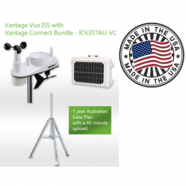 Vantage Vue Iss With 3G Vantage Connect Bundle